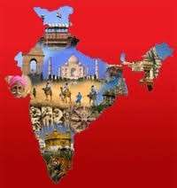 India A Vast Country