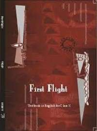 Complete NCERT Solution First Flight (Language and Literature) |