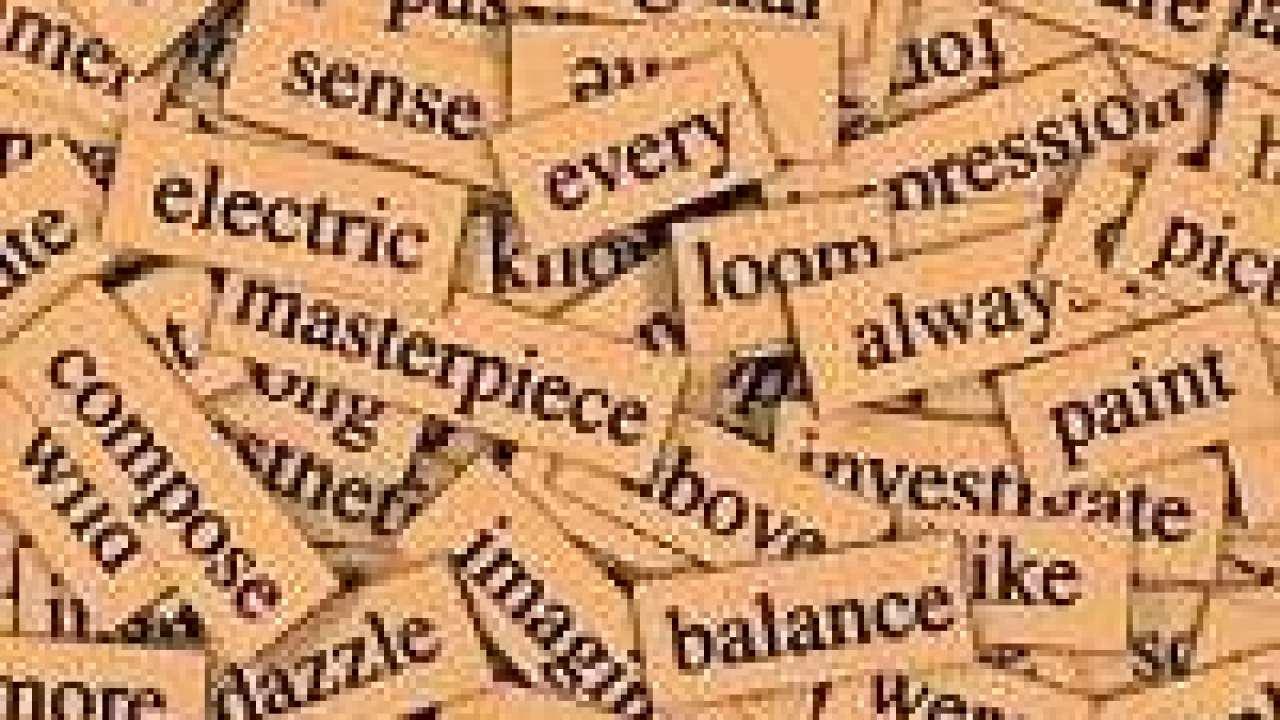 Rearranging Jumbled Words Exercises 53,54,55&56 |