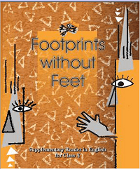 Extra Questions and notes-Footprints without Feet NCERT |
