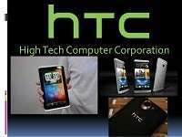 HTC Full-Form | What is High Tech Computer Corporation (HTC)