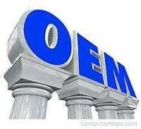 OEM Full-Form | What is Original Equipment Manufacturer (OEM)