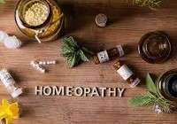 Reading Skills Comprehension: Homeopathy