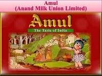 AMUL Full-Form   What is Anand Milk Union Limited (AMUL)