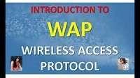 WAP Full-Form | What is Wireless Application Protocol (WAP)