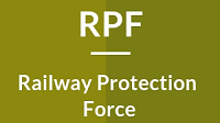 RPF Full-Form | What is Railway Protection Force (RPF)