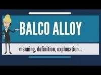 BALCO Full-Form   What is Bharat Aluminium Company (BALCO)