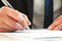 Letter Example Regarding: Unfair Marking in Examinations