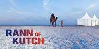 Visitors to Kutch