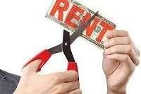 Formal Letter Example Regarding: Rent Reduction