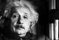 Einstein - A Great Visionary