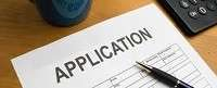 Application Writing Sample, Format & Examples.