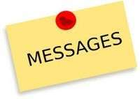 Message Writing Format No-11 & 12