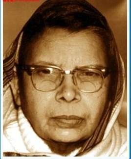 श्रीमती-महादेवी-वर्मा