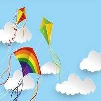 कटी हुई पतंग
