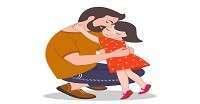 सुखिया के पिता ने अपनी बच्ची