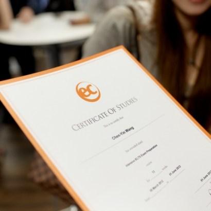 ec-london-certificate