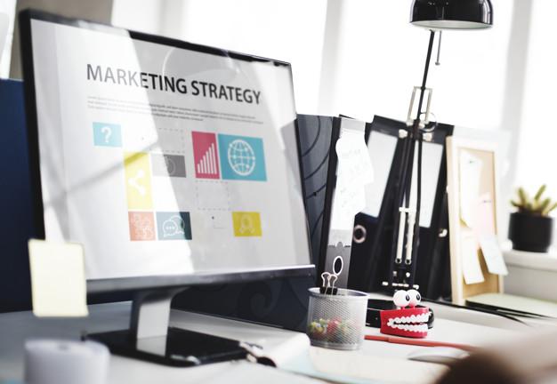 التسويق الاستراتيجي