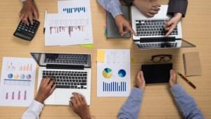 دبلومة إدارة الأعمال