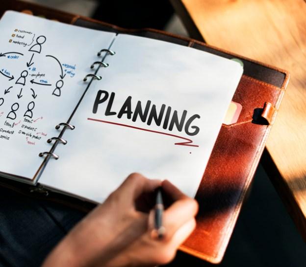 التخطيط الاستراتيجي للمؤسسة