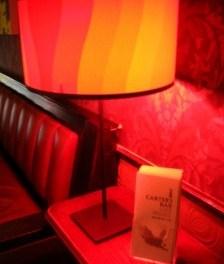 Carters Bar (Review #2)