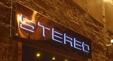 Stereo (Silk Nightclub)