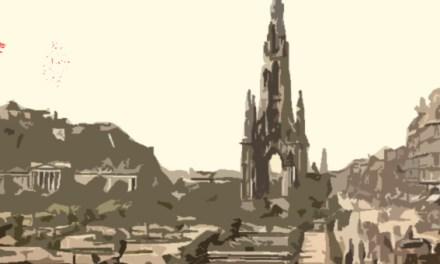 David Whitney: Struggling to Evolve – Fringe 2012 Review