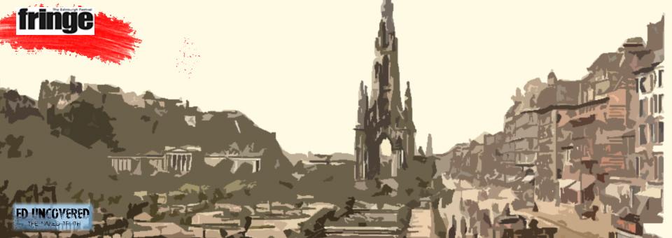 Brian Kellock Trio – Fringe 2012 Review