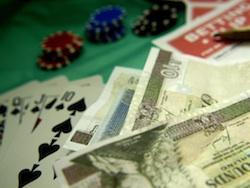 gambling winnings