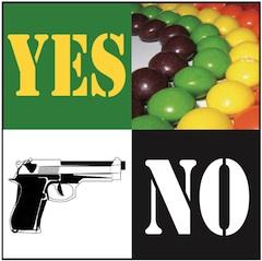 trayvon skittles