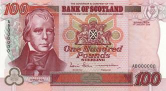 100-pound-note