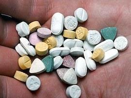 Drugs are bad. Rod Stewart is badder.