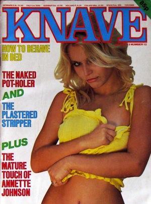 knave magazine