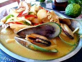 thai food ruan siam
