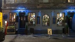 Element, Rose Street, Edinburgh (exterior)