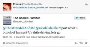 secret plumber