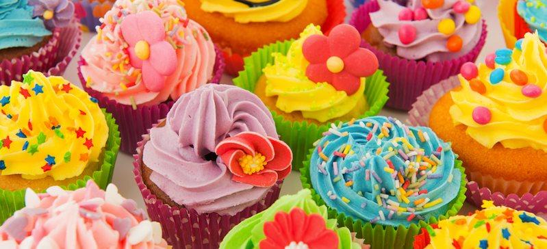 edinburgh best food blogs cupcakes