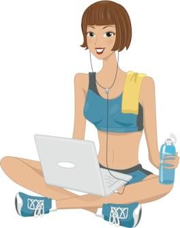 edinburgh fitness blogs