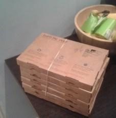 graze boxes
