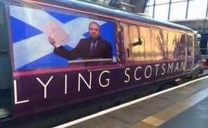 Alex Salmond and the Scottish referendum