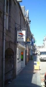 Lava belmont street