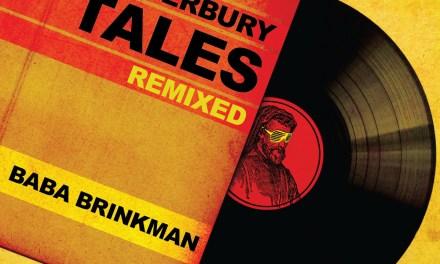 Baba Brinkman and Mr Simmonds – Canterbury Tales Remixed – Edinburgh Fringe 2014