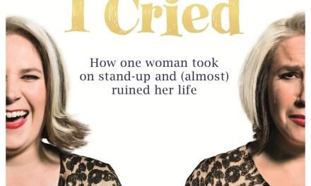 Viv Groskop – I Laughed, I Cried – Edinburgh Fringe 2014