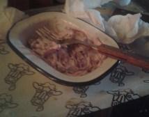 boozy cow coleslaw