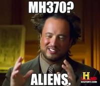 mh370 halloween