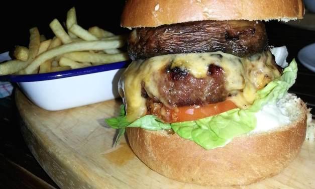 Glasgow's Best Burger