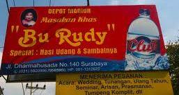 [resto] Nasi Udang Bu Rudy (Surabaya)
