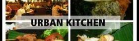[resto] Urban Kitchen (Jakarta)