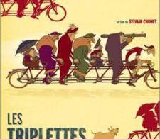 [mov] Les Triplettes de Belleville (2003)