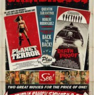 [mov] Planet Terror (2007) & Death Proof (2007)